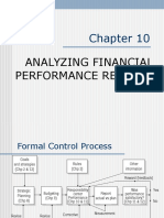 10 - Analyzing Financial Performance Report