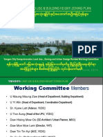 200550407 Yangon Land Use Building Height Zoning Plan1