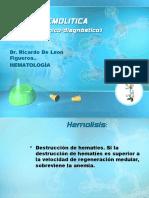 12 Anemia Hemolitica 2015