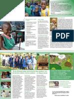 Uganda Pilot Project