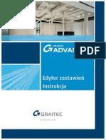 Advance Concrete - Edytor zestawień - Instrukcja.pdf