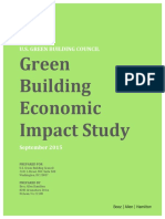 USGBC Green Building Economic Impact Study (1)