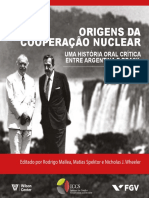 Matias Spektor - As Origens da Cooperação Nuclear