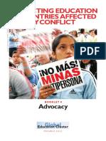 8 - Advocacy
