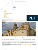 Haciendo Turismo en Toro _ Destino Castilla y León