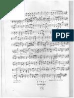 Minuetto Boccherini