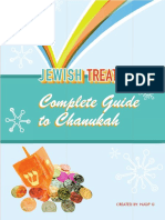 2012 JewishTreats-Complete Guide to Chanukah-A