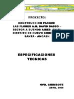 Especif.Tecn.-ESTRUCTURAS (1)