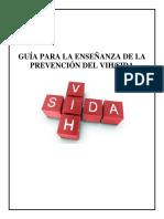 Prevencion VIH SIDA