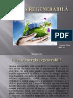 Energia Regenerabila(Edit)