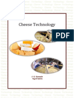 Cheese Technology