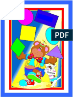 Formas Geometricas Urso