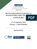 CONFAB 2015 Digital Proceedings - A.chen Paper