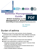 Asthma Management Guide