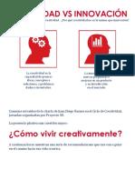 CreatividadVsInnovación_Víctor_Sánchez