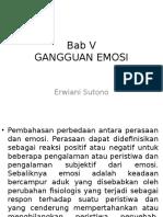 Bab V-fish