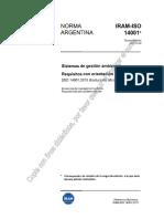 02 IRAM-IsO 14001_2015 Con Sello