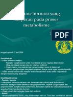 hormon metbolism.pdf