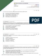 1º Simulado (Atividade Parcial - Tópicos Especiais Em Contabilidade) (1)