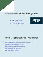 Acute Abdomen 2