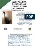 Análisis Pco Crim Reformas LPJ_Abril2010- Mod