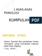 Kumpulan 11 Stres 2