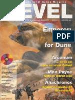 Level 2001-09 (Nr.48)