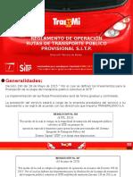 Presentación SITP Provisional ZP Bogotá