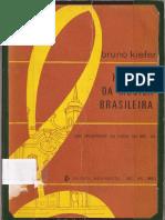KIEFER, Bruno. História Da Música Brasileira - Dos Primórdios Ao Início Do Sec. XX. Porto Alegre - Editora Movimento, 1976.