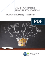 National Strategies Financial Education Policy Handbook