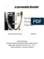 borderlinepersonalitydisorder