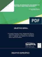 II CNPFA - Apresentação Jose de Arimatéia