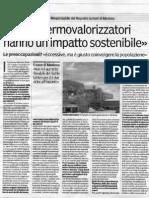 Articolo del dott. Massimo Federico