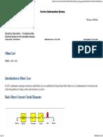 G3406 Generator Set KAR00001-UP(SEBP3443 - 31) - Documentation3