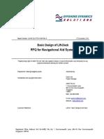 Ld100 Ele Rfq 1406 Rev.a Rfq Nav Aid System