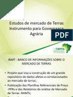 II CNPFA - Apresentação Renato Caixeta
