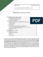 Schmitz_Cases-EULaw_introduction how to write exam.pdf