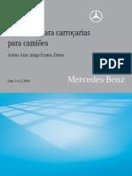 Manual de Implementacao Euro 3 Actros Pt