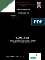 Cizallado Manufactura 6mm3