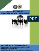 Buku Pedoman PKL AKJ [Final2016]