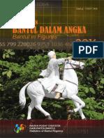Kabupaten Bantul Dalam Angka 2016