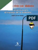 Lerman Garber Israel - Aprenda a Vivir Con Diabetes - Guia Practica Para El Manejo de La Diabetes