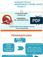 Ppt Presus Dhf