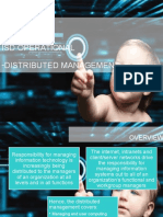 Ims656 Chapter 6-2 Isd Operational - Distributed Mgt
