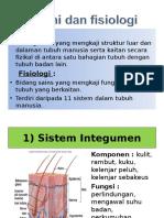 Anatomi Dan Fisiologi 1