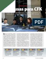 2084 - 03-12-2016 (20 causas para CFK)