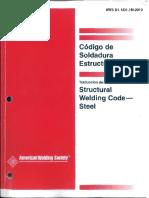 AWS D1.1 2010 ESPAÑOL.pdf