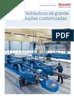 Cilindros Hidraulicos de Grande Porte Verso Revisada1