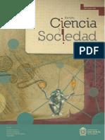 Revista Ciencia y Sociedad No. 2