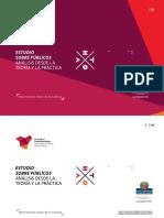 Estudio Sobre Publicos Cultura 2015